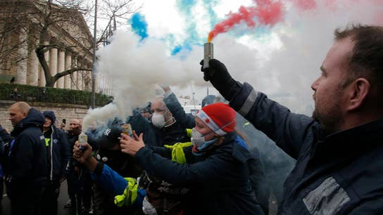French PM suspends fuel tax after weeks of protests
