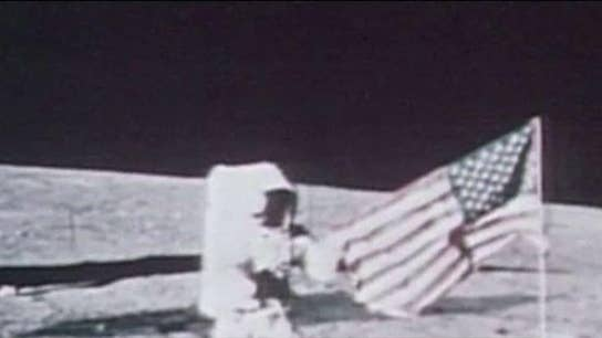 The potential economic, technological benefits of colonizing the moon