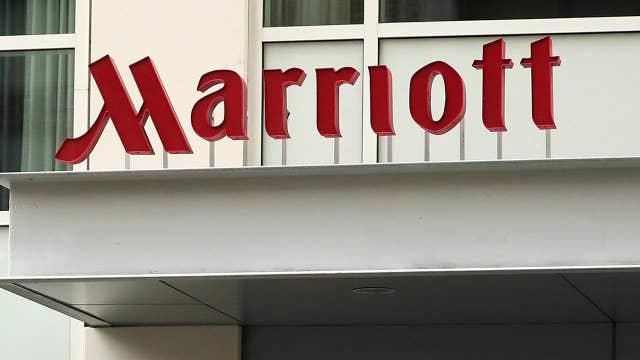 Marriott helps data breach victims; hackers hit Quora