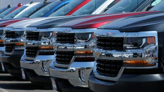 Smaller tax refunds could hurt US auto sales in 2019: Report