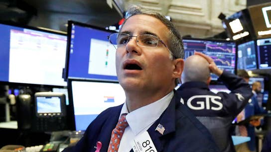 US stocks rebound on report of Fed's 'wait-and-see' approach