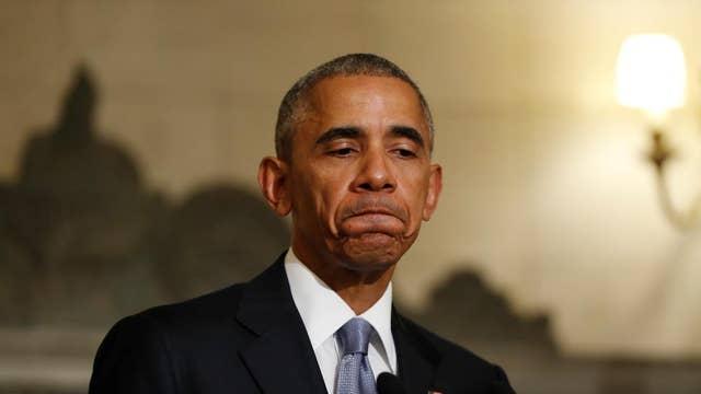 President Obama was not good for our economy: Trish Regan