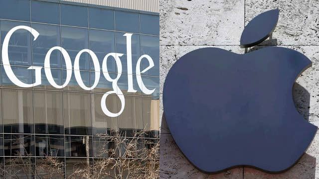 Google vs. Apple: Which is a buy for investors?