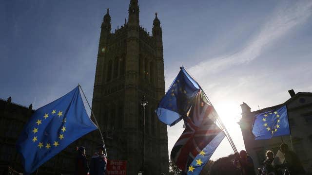 Brexit's future path unclear