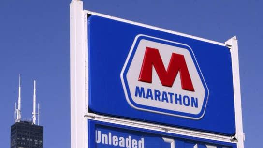 US still imports nearly half its oil needs: Marathon CEO