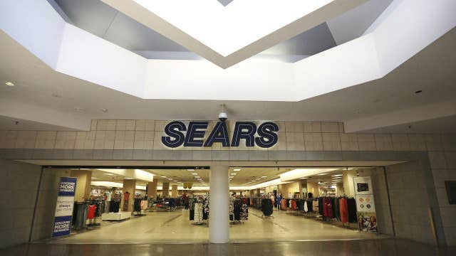 Sears didn't adapt to online shopping: Retail analyst