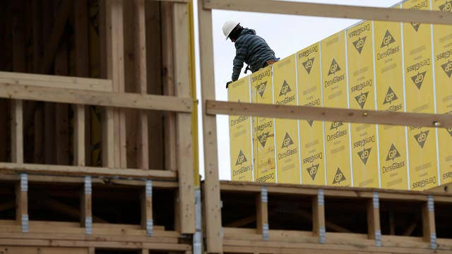 We're not building enough affordable homes: National Housing Conference CEO