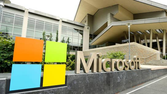 Microsoft President: Welcome the opportunity to do more in China