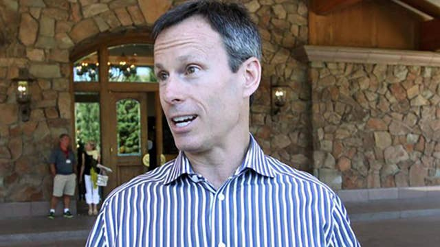 Tom Staggs top candidate to become CBS' new chief executive