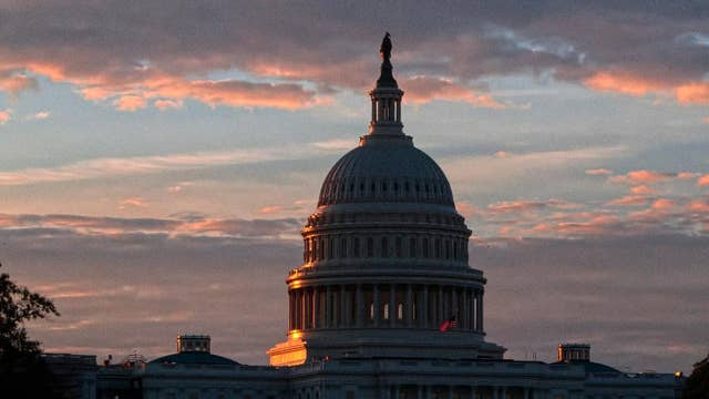 Congress passes temporary spending bill