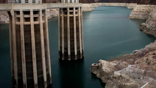 Improving America's water infrastructure