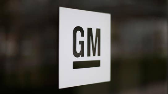 Trump slams GM for move toward electric cars