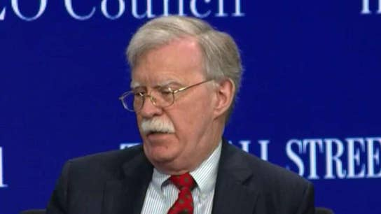 North Korea hasn't lived up to Singapore agreements yet: John Bolton