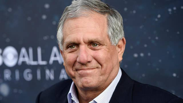 CBS won't pay Moonves; TSA makes holiday travel estimate