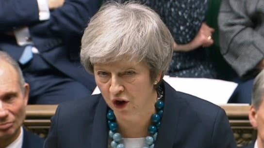 Brexit fallout: U.K.'s Theresa May's power gone?