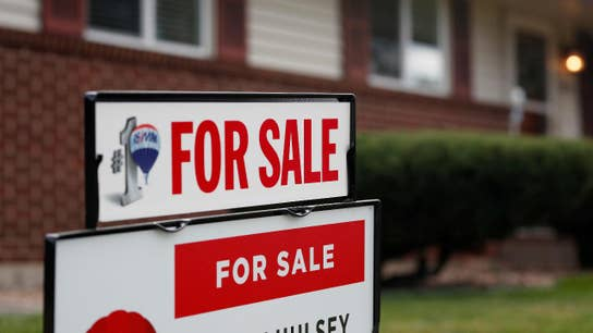 Price of starter homes in America driven up by foreign buyers?