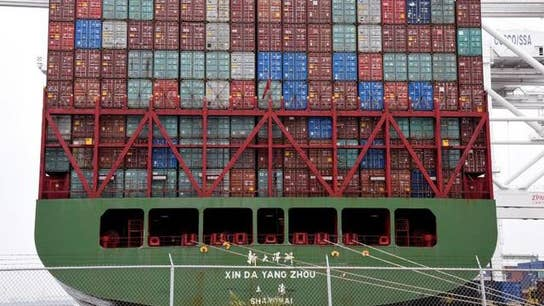 For the first time in decades China is importing more than it's exporting: London School of Economics Professor