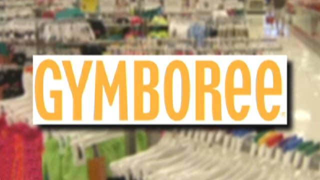 More trouble for Gymboree; Taco Bell set to test vegetarian menu