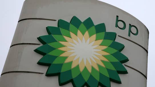 BP CEO: We are continuing to invest more and more in the US