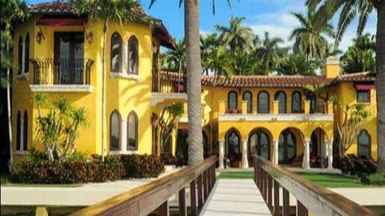Tax exodus leads to Florida mansion sales boom