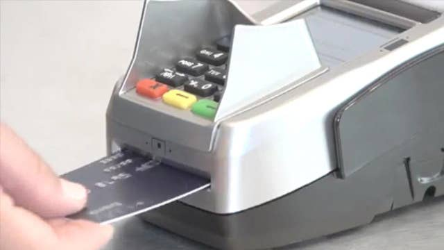 Big banks making changes to credit card reward programs; new Oreo for the new year