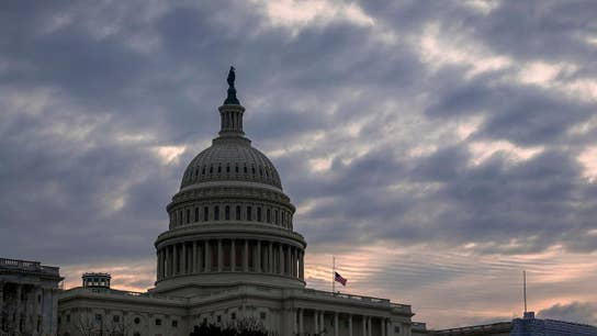 Kennedy: A moderately protracted government shutdown is not a libertarian utopia