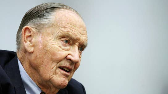 The legacy of The Vanguard Group founder John Bogle