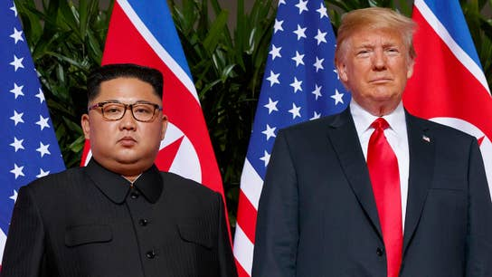 White House says second Trump-Kim summit will take place in February