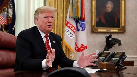 Howard University professor: It wouldn't make sense for Trump to lift tariffs on China