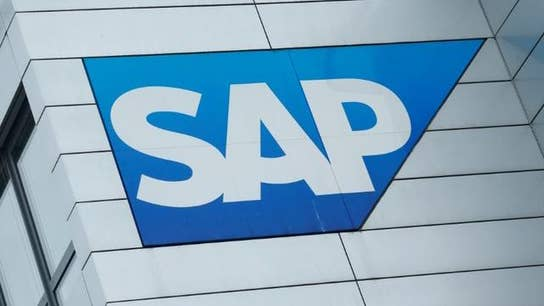 SAP CEO: No signs in our business there is this global slowdown