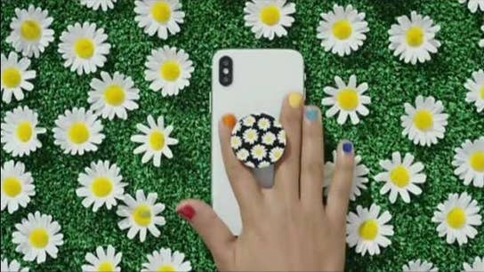 How PopSockets took over smartphones