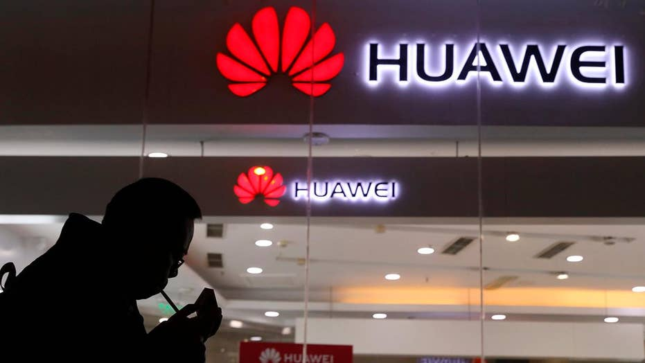 Documents link Huawei to front companies in Iran, Syria: Report