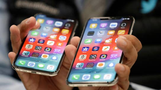 Concerns Apple has become too complacent in innovating