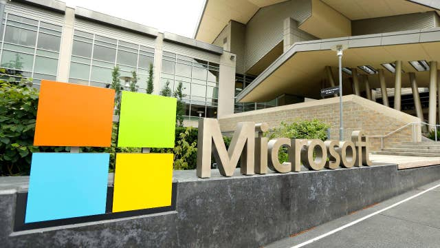 Microsoft President: Definitely the case that people in China cannot access Bing