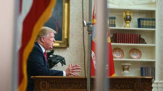 CATO's Alex Nowrasteh on Trump's immigration address