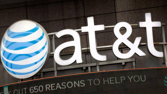 AT&T agrees to stop selling customers' data; 'Baby Shark' cracks Billboard Hot 100 list