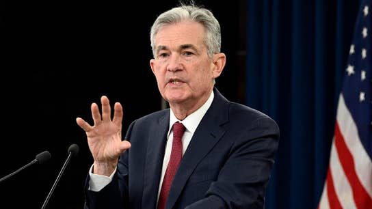 Federal Reserve: Manufacturing growth is moderating across the country