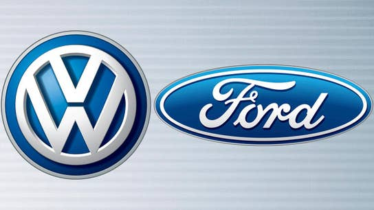 Rival automakers Ford and Volkswagen join forces; Facebook gets into local news