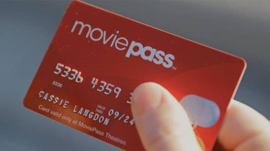 MoviePass brining back its unlimited plan; banks report rise in senior scams