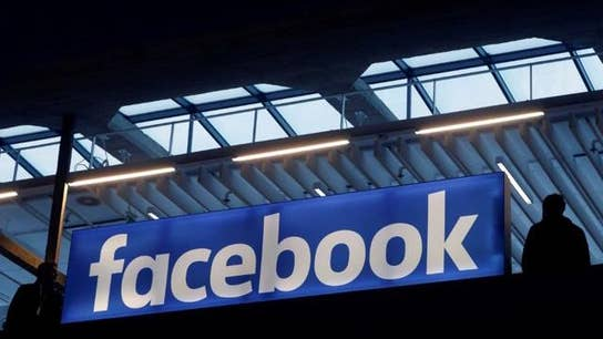 Facebook sees rise in users despite privacy concerns