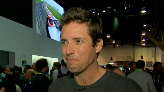 GoPro CEO: Tariff concerns were catalyst for moving production out of China
