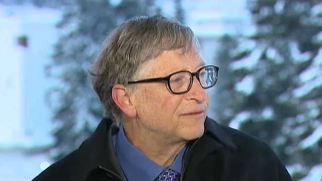 Microsoft founder Bill Gates says this  global health investment is 'the best' he's ever been involved in
