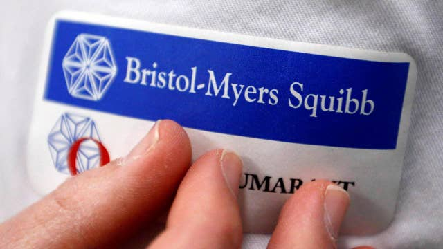 Bristol-Myers Squibb to acquire Celgene for $74B