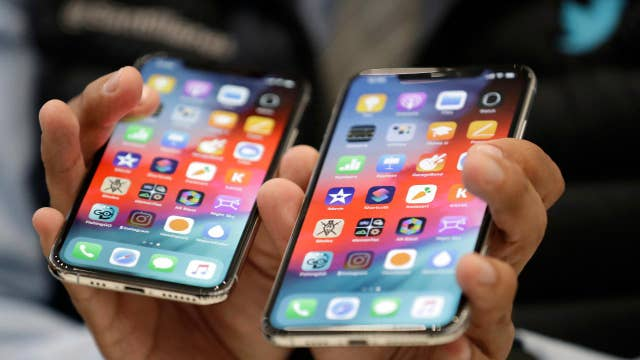 Apple blaming China over cut in outlook but is it hurt by too many iPhone options?