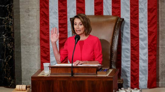 Rep. Jordan: It's unbelievable that Pelosi uninvited Trump from the State of the Union