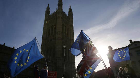 Concerns Brexit uncertainties will drag on