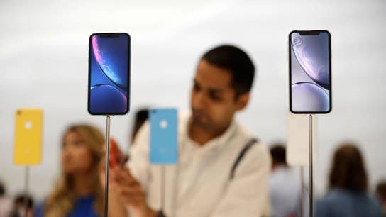 Apple not having 5G is an even bigger problem because carriers like Samsung are going to: Market expert