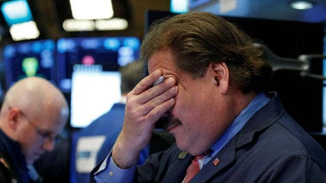 Partial government shutdown causing headaches for the IPO market?