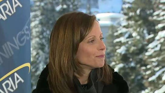 Nasdaq CEO on the partial government shutdown's impact on the IPO market