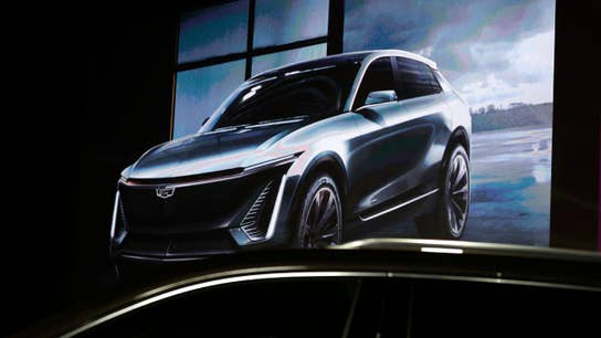 Cadillac president on China market: There's a lot to be enthusiastic about